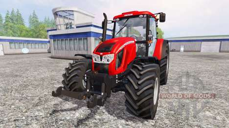 Zetor Forterra 150 HD v2.0 pour Farming Simulator 2015