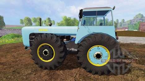 Dutra D4K B [pack] v2.0 für Farming Simulator 2015
