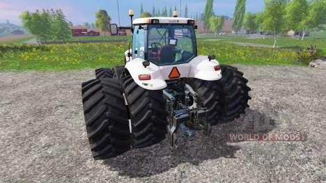 Case IH Magnum CVX 380 [dynamic classic] pour Farming Simulator 2015