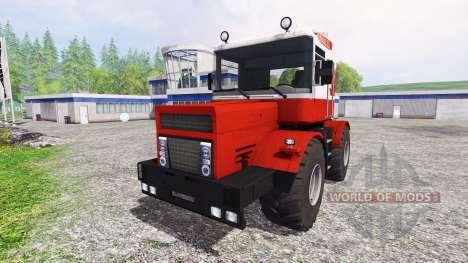 K-701 Kirovec [Magnum M560] pour Farming Simulator 2015