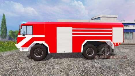 Tatra 815 GTLF für Farming Simulator 2015