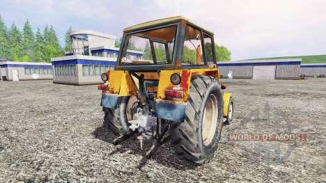 Ursus C-385 v1.0 für Farming Simulator 2015