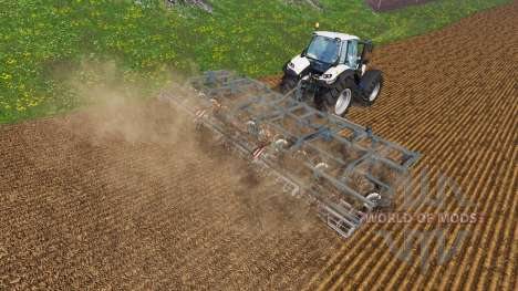 Prototype 9m für Farming Simulator 2015