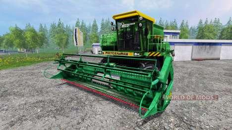 Don-1500 für Farming Simulator 2015