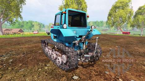 MTZ-82 Belarus [crawler] für Farming Simulator 2015