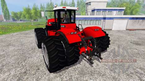 Versatile 535 [washable] pour Farming Simulator 2015