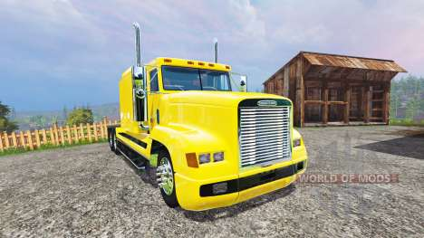 Freightliner FLD 120 [pack] pour Farming Simulator 2015