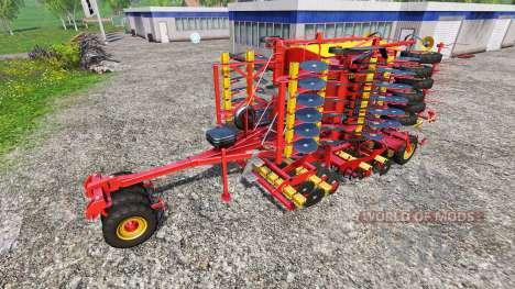 Vaderstad Rapid A 600S v1.1 pour Farming Simulator 2015