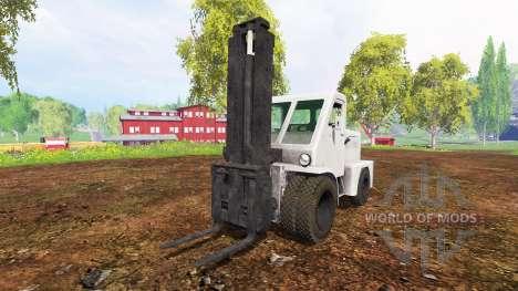PA-4045 pour Farming Simulator 2015