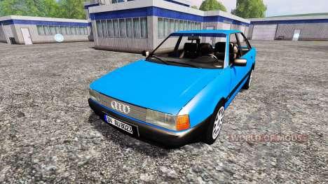 Audi 80 B3 pour Farming Simulator 2015