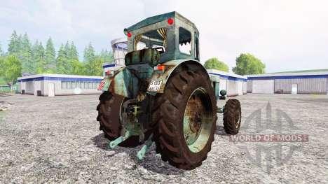 T-40M pour Farming Simulator 2015