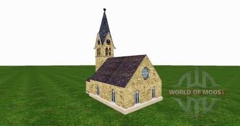 Church für Farming Simulator 2015