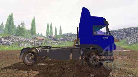 KamAZ-5460М pour Farming Simulator 2015