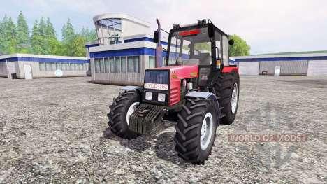 MTZ-920.2 Biélorussie pour Farming Simulator 2015