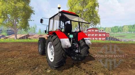 MTZ-Biélorussie 920 pour Farming Simulator 2015
