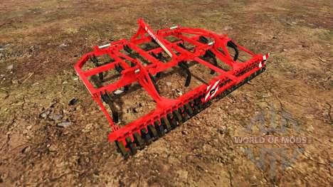 Horsch Terrano 4 FX pour Farming Simulator 2015
