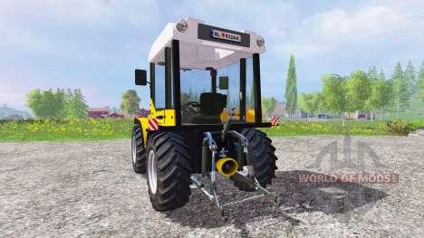 Pasquali Orion 8.95 v1.0 für Farming Simulator 2015
