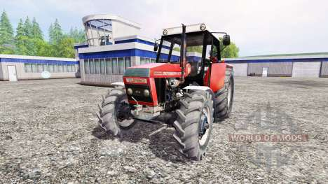 Zetor 10145 Turbo pour Farming Simulator 2015