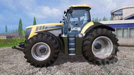 JCB 8280 für Farming Simulator 2015