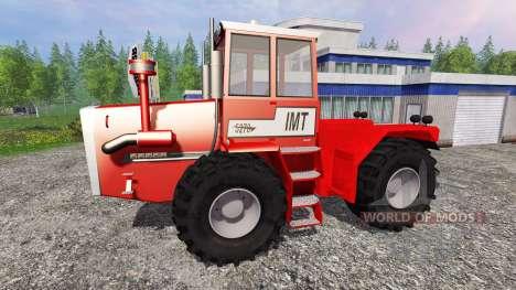 IMT 5270 pour Farming Simulator 2015