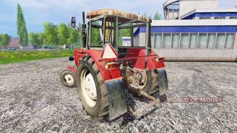 Ursus C-355 Turbo für Farming Simulator 2015