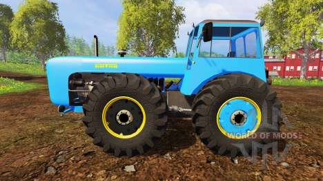 Dutra D4K B [pack] pour Farming Simulator 2015