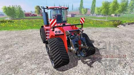 Case IH Quadtrac 620 v1.5 pour Farming Simulator 2015