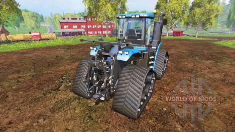 New Holland T9.450 [ATI] v2.0 für Farming Simulator 2015