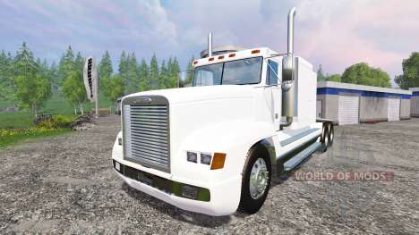 Freightliner FLD 120 für Farming Simulator 2015
