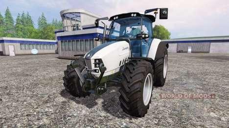 Lamborghini Nitro 120 VRT v1.01 pour Farming Simulator 2015