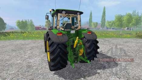 John Deere 7930 für Farming Simulator 2015