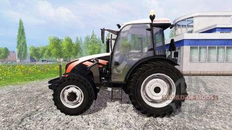 Ursus 8014 H FL v2.0 pour Farming Simulator 2015