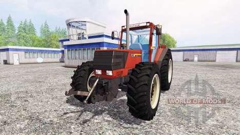 Fiat F130 v2.0 pour Farming Simulator 2015