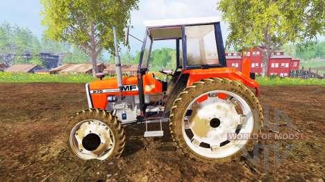Massey Ferguson 275 für Farming Simulator 2015