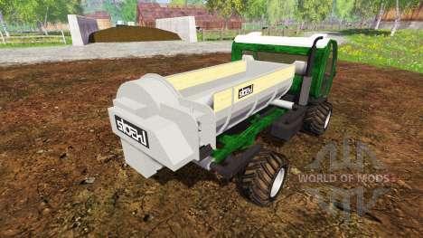 Schiltrac 92F für Farming Simulator 2015