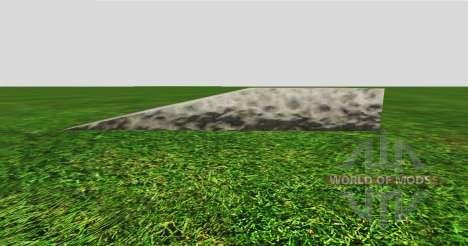 Ramp für Farming Simulator 2015