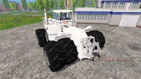 Big Bud-747 [new sound] pour Farming Simulator 2015