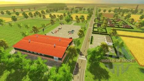 Die Niederlande für Farming Simulator 2015
