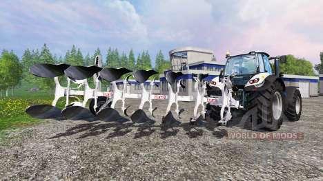 ER.MO FSV7 für Farming Simulator 2015