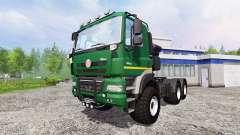 Tatra Phoenix T 158 6x6