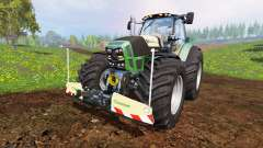 Deutz-Fahr Agrotron 7250 Warrior v7.0