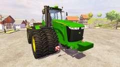 John Deere 9560 v2.0 pour Farming Simulator 2013