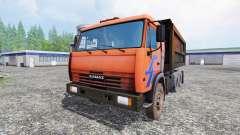 KamAZ-53212 v1.0
