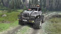 Die Ural-Gebiet [geändert][03.03.16] für Spin Tires