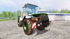 Skoda ST 180 [green]