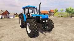 New Holland 8340 pour Farming Simulator 2013