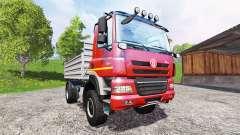 Tatra Phoenix T 158 4x4 Tipper