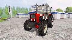 UMZ-6КЛ 4x4