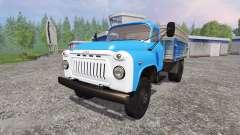 GAZ-52 v3.0