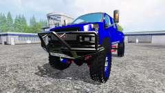 GMC C4500 TopKick